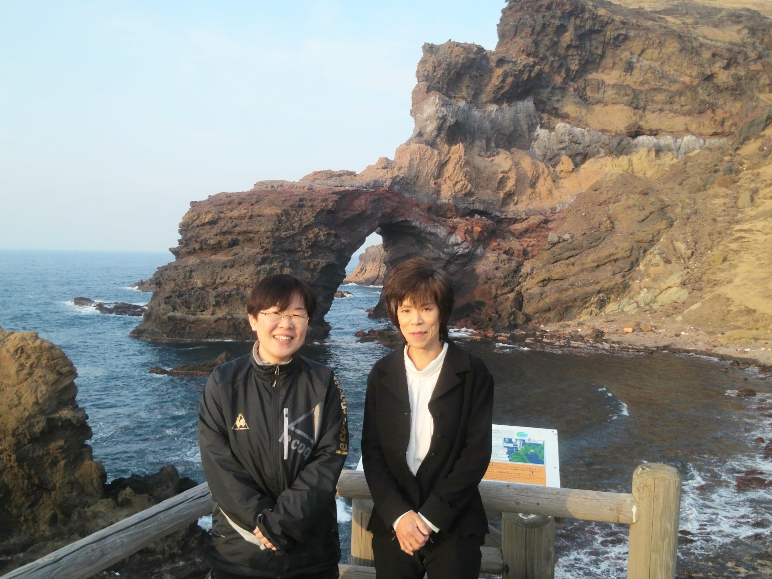 とって隠岐の宝島☆西ノ島町講演の画像追加: 【女きみまろ ...